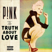 Truth About Love [LP] [Parental Advisory]
