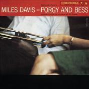 Porgy and Bess [Mono LP]