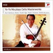 Yo-Yo Ma Plays Great Cello Masterworks