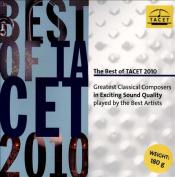 Best of Tacet 2010