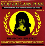 New Orleans Funk, Vol. 2