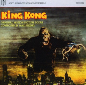 King Kong [Original Motion Picture Score]
