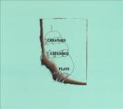 Extended Plays [Digipak]