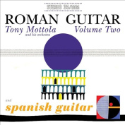 Roman Guitar, Vol. 2/Spanish Guitar *