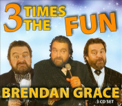 3 Times the Fun [Box]