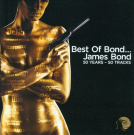 Best of Bond... James Bond [50 Years, 50 Tracks]