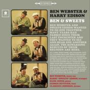 Ben and Sweets [Bonus Track]