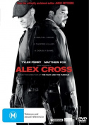 Alex Cross [Region 4]