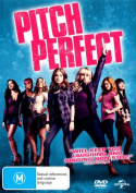 Pitch Perfect [Region 4]