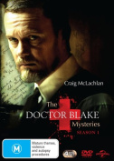 The Doctor Blake Mysteries [Region 4]