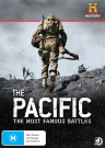 The Pacific [Region 4]