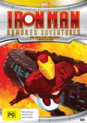 Iron Man Armored Adventures [Region 4]