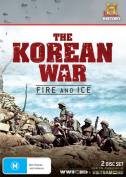 The Korean War: Fire and Ice [Region 4]