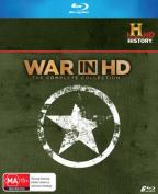 War in HD [6 Discs] [Region B] [Blu-ray]