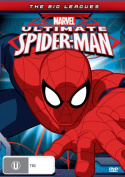 Ultimate Spider-Man [Region 4]