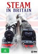 Steam in Britain  [4 Discs] [Region 4]