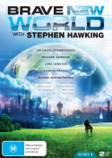 Brave New World with Stephen Hawking [Region 4]