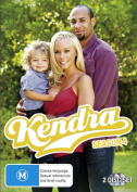 Kendra: Season 4 [Region 4]