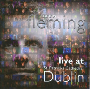Live at St. Patrick's Cathedral, Dublin