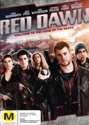 Red Dawn  [Region 4]