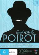 Agatha Christie's Poirot [4 Discs] [Region 4]