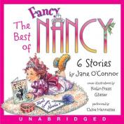 The Best of Fancy Nancy CD [Audio]