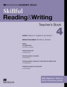Skillful Reading and Writing Teacher's Book + Digibook Level 4