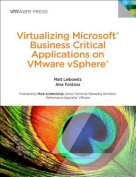 Virtualizing Microsoft Business Critical Applications on Vmware Vsphere 5