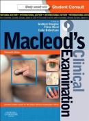 Macleod's Clinical Examination International Edition