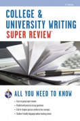 College & University Writing