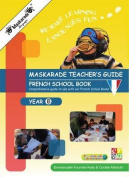 Le Petit Quinquin Teacher's Guide for French Book Year 3