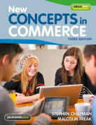 New Concepts in Commerce and EBookPLUS