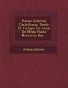 Poes as Selectas Castellanas [Spanish]