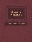 Oeuvres, Volume 9