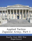 Applied Tactics