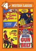 Movies 4 You: Western Classics [Regions 1,4]