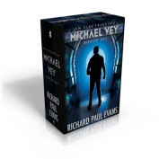 Michael Vey Box Set