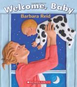 Welcome Baby [Board book]