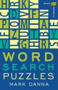 Brain Aerobics Word Search Puzzles