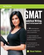 GMAT Analytical Writing