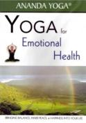 Yoga for Emotional Health