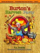 Burton's Harvest Party