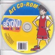 Msc Beyond the Gold Art CD-ROM