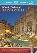 Rick Steves' Italy's Cities