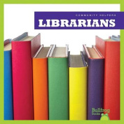 Librarians (Community Helpers