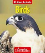 Birds (All About Australia)