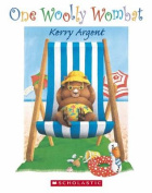 One Woolly Wombat [Board book]