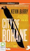 City of Bohane [Audio]