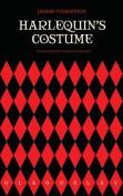 Harlequin's Costume