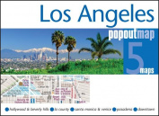 Los Angeles Popout Map